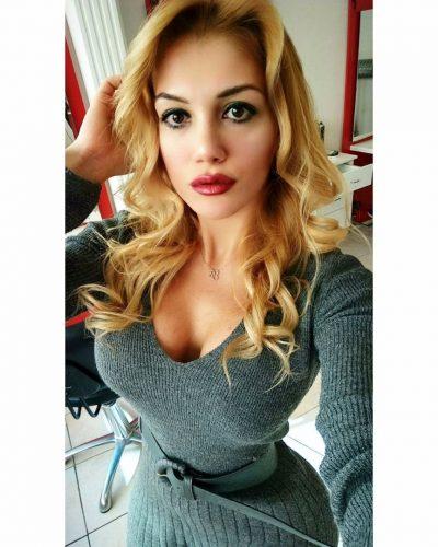 İstanbul Bayrampaşa Rus escort Natali
