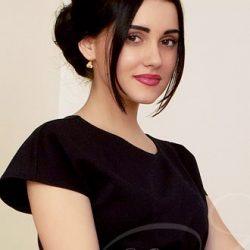 Evli Rus escort İrina